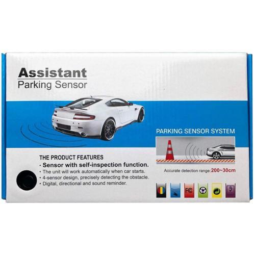 Парковочный радар Assistant Parking Sensor PS-201 оптом