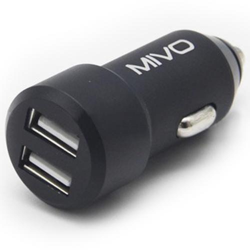 Автомобильное зарядное устройство Mivo MU244 оптом