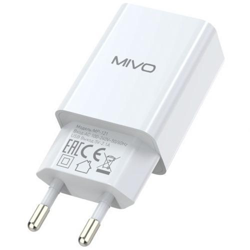 Зарядное устройство Mivo MP-121 оптом