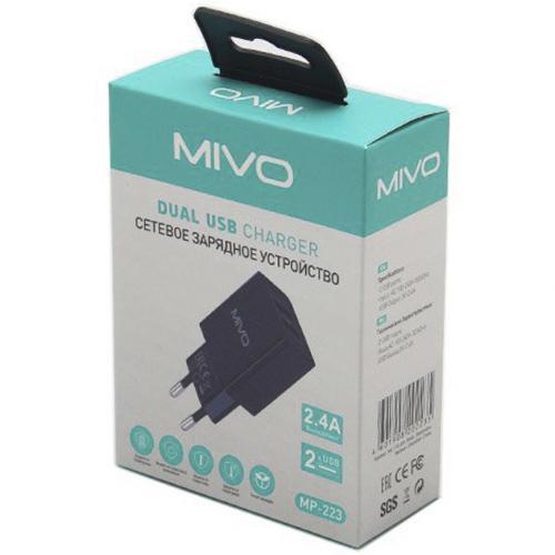 Зарядное устройство Mivo MP-223 оптом