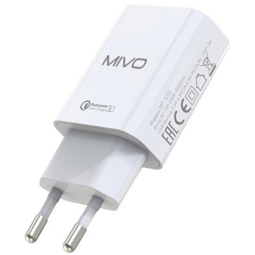 Зарядное устройство Mivo MP-320Q оптом