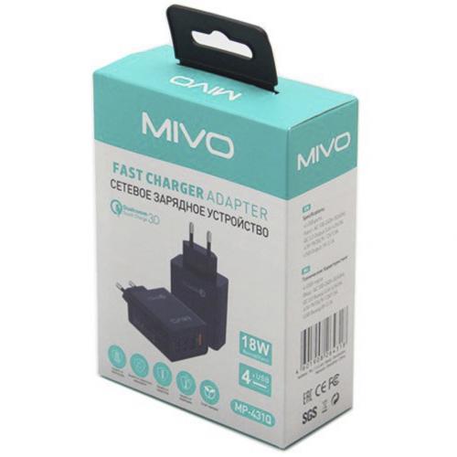 Зарядное устройство Mivo MP-431Q оптом