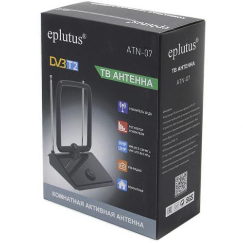Антенна для цифрового ТВ Eplutus ATN-07 оптом