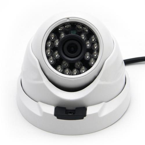 Купольная камера видеонаблюдения ENC EC-950 оптом