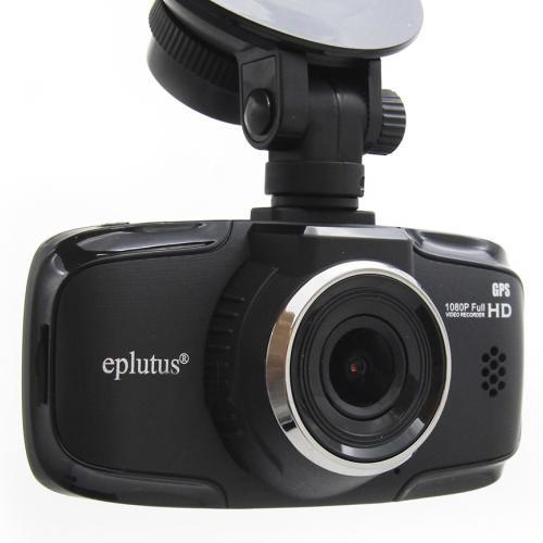 Видеорегистратор с GPS Eplutus DVR-GS928 оптом