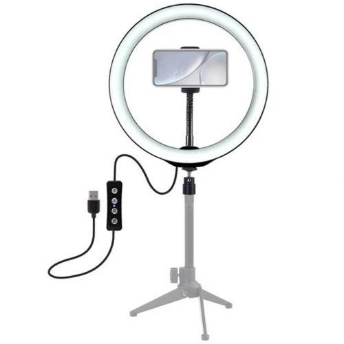 Кольцевая светодиодная лампа LED Filling Lamp 33 см оптом