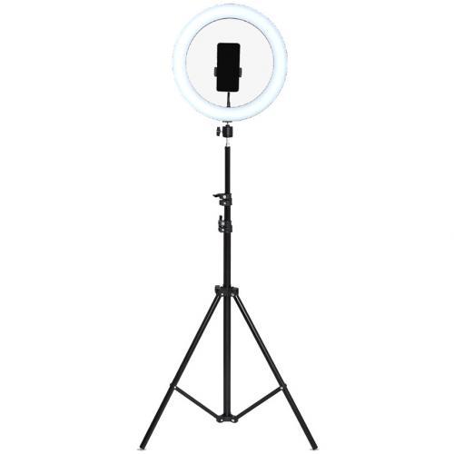 Кольцевая светодиодная лампа Led Ring Light 45 см оптом
