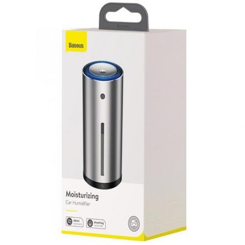 Автомобильный увлажнитель воздуха Baseus Moisturizing Car Humidifier оптом