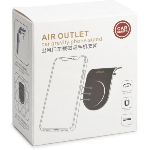 Автомобильный держатель Air Outlet FL-37 оптом
