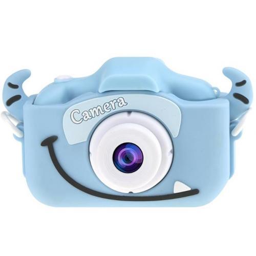 Детский фотоаппарат Childrens Fun Camera Cow оптом