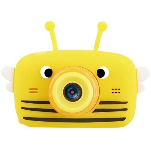Детский фотоаппарат Childrens Fun Camera Bee оптом
