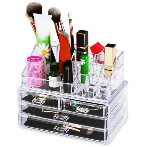 Органайзер для косметики Cosmetic Storage Box оптом