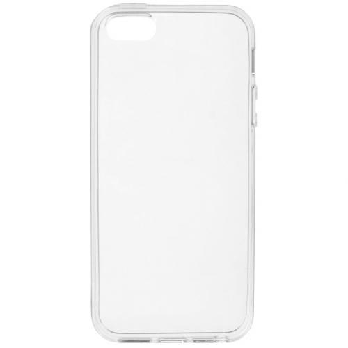 Чехол силиконовый для iPhone 5 оптом