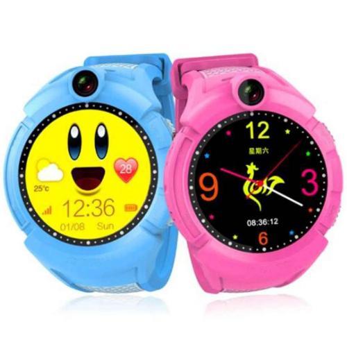 Детские GPS часы Smart Baby Watch G51 оптом