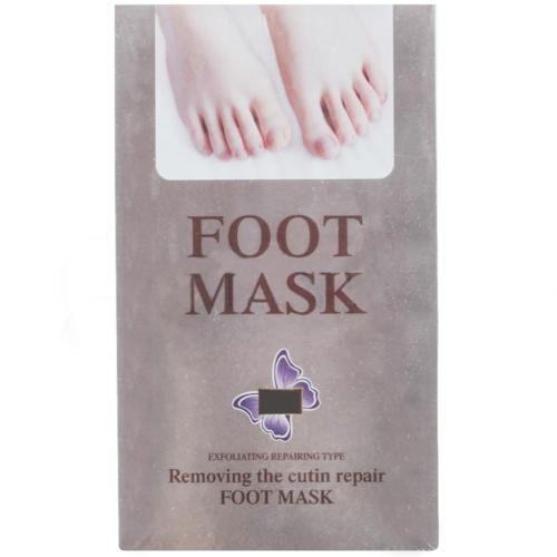 Маска для ног Foot Mask с экстрактом лаванды оптом