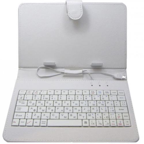 Чехол-клавиатура для планшета оптом