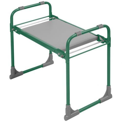 Садовая скамейка-перевертыш с мягким сиденьем оптом
