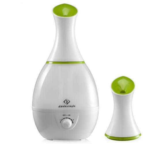 Увлажнитель воздуха Humidifier Cool Steam оптом