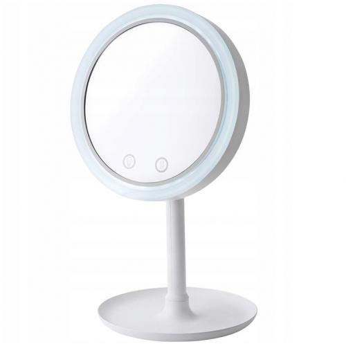 Зеркало круглое на подставке NuBrilliance 3 в 1 оптом