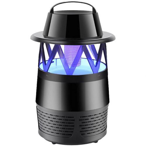Электронная ловушка для комаров Mosquito Killer USB оптом