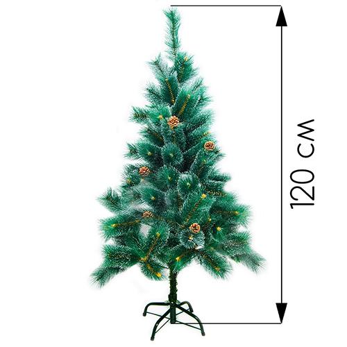 Новогодняя ёлка оптом (120 см)