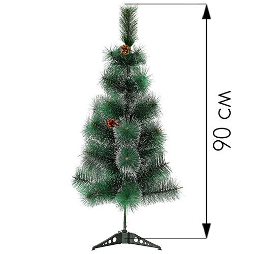 Новогодняя ёлка оптом (90 см)