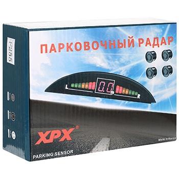 Парковочный радар XPX оптом