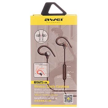Bluetooth наушники Awei B925BL оптом