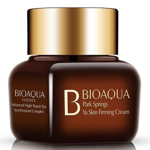 Ночной антивозрастной крем для век Bioaqua 20 гр оптом