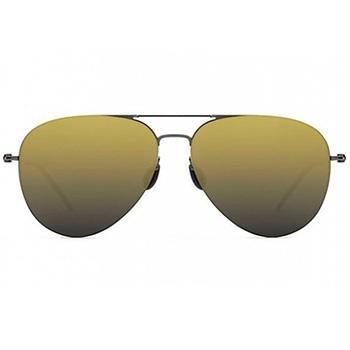 Солнцезащитные очки Xiaomi Turok Steinhardt Sunglasses SM001 желтые оптом