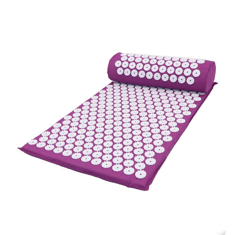 Акупунктурный коврик и подушка ProsourceFit оптом